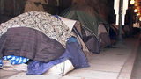 VIDEO: New proposal aims to improve homeless veterans' access to legal services