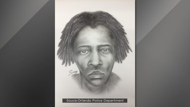 Police searching for man they say attacked, sexually battered child in Orlando park