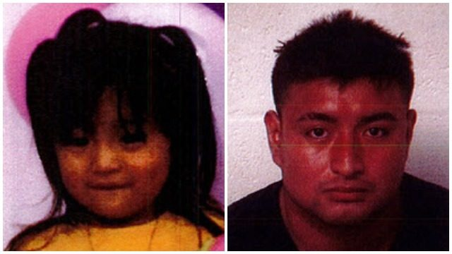 Amber Alert issued for 2-year-old Florida girl who could be with man