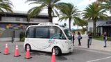 Central Florida Spotlight: Lake Nona introduces new autonomous vehicle