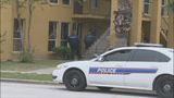 2 charged after 2-year-old girl shot in leg at Daytona Beach apartment complex, police say