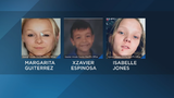 Volusia County deputies are searching for 2 children who went missing after an unsupervised custody visit.