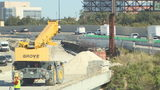 Video: I-4 construction coming to downtown Orlando this weekend