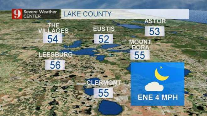 Lake County | WFTV