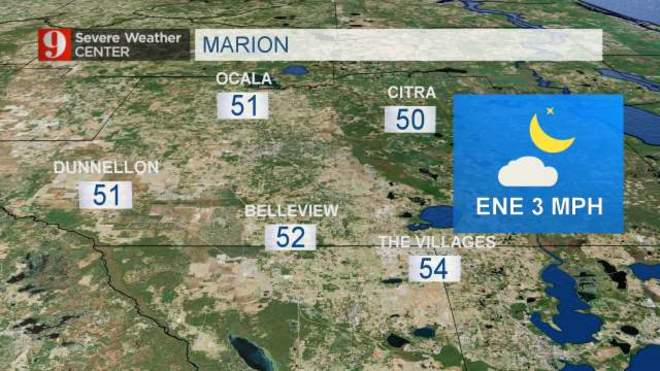 Marion County | WFTV