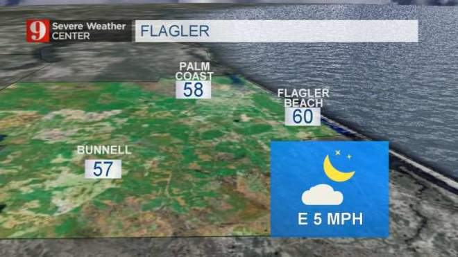 Flagler County